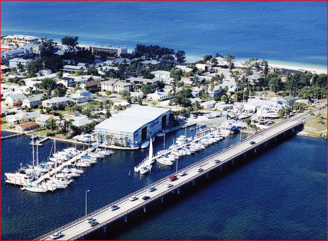 Bradenton Beach Marina in Bradenton Beach, FL