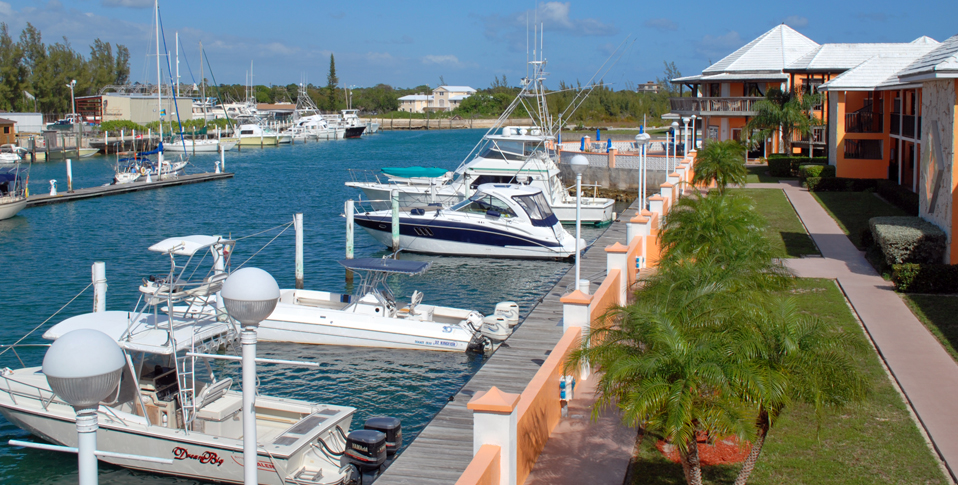 Sunrise Resort and Marina in Freeport, 0