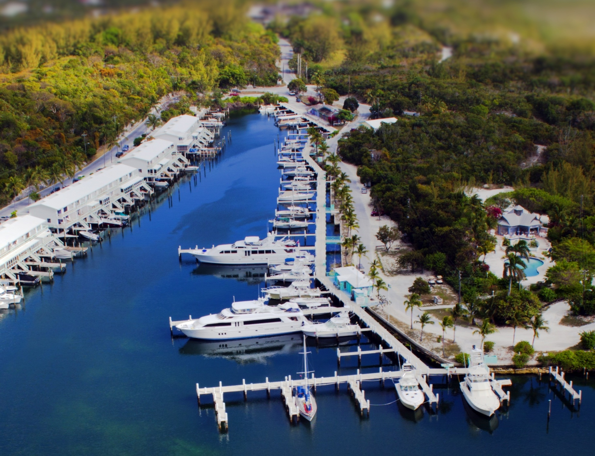 Great Harbour Cay Marina in Berry Islands, 0