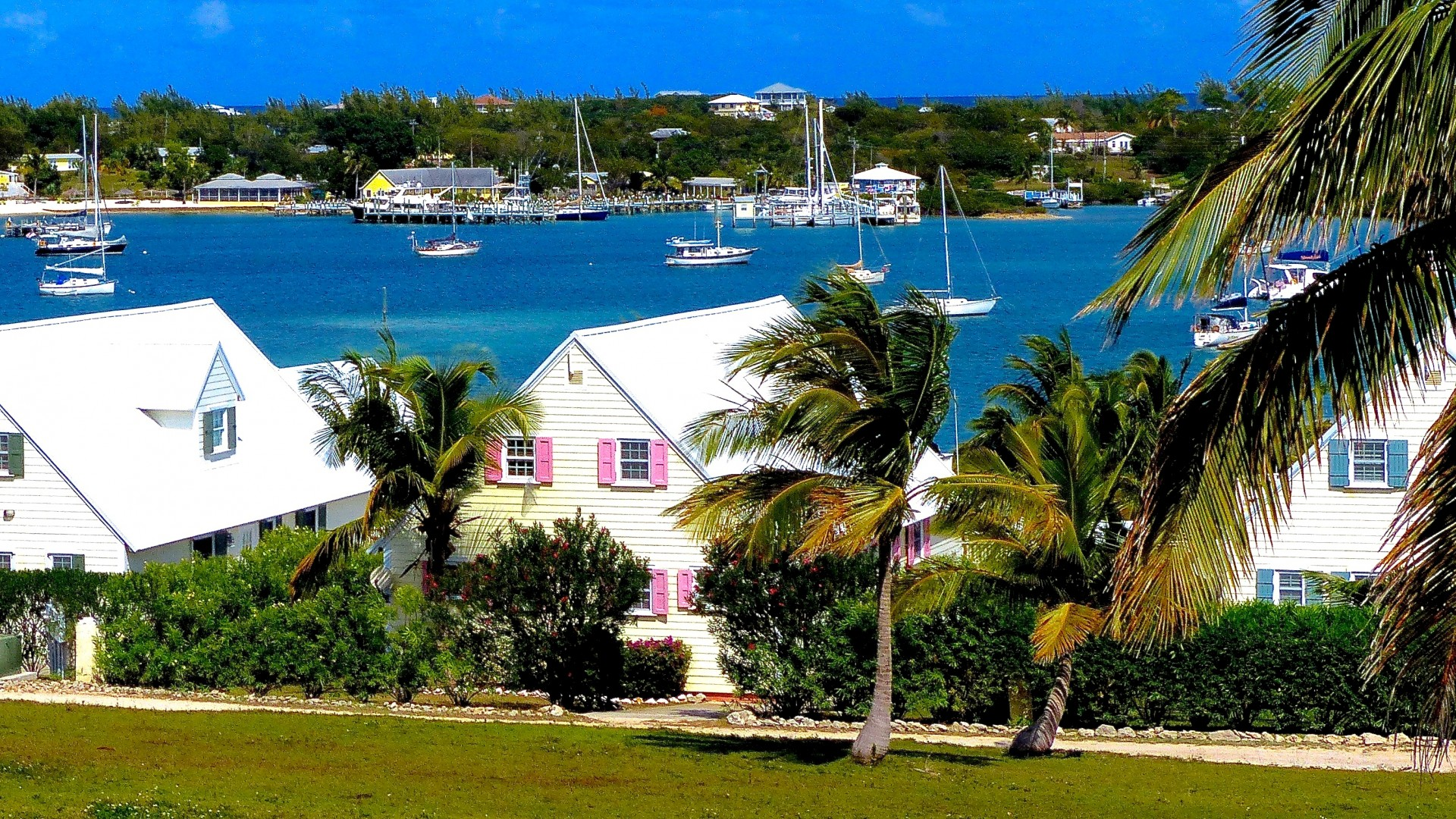 Bluff House Marina in Abaco, 0