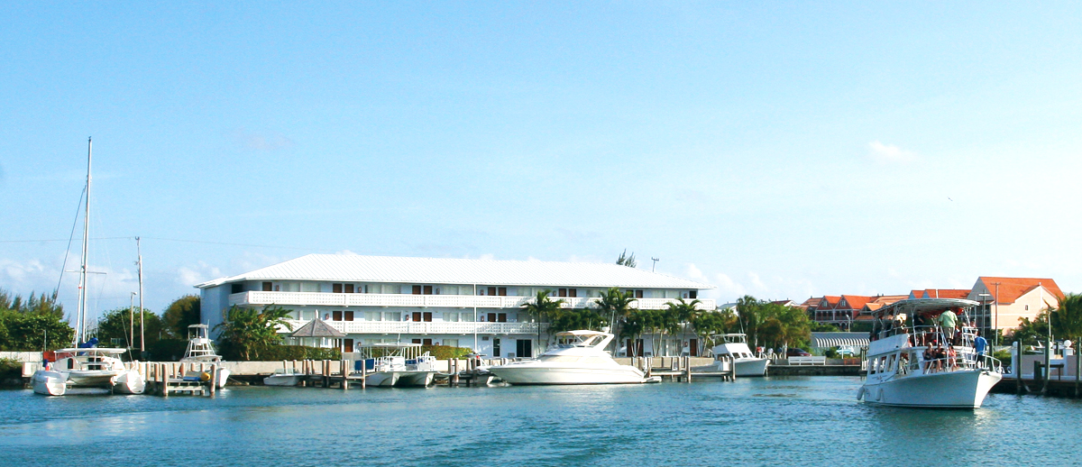 Flamingo Bay Hotel & Marina in Freeport, 0