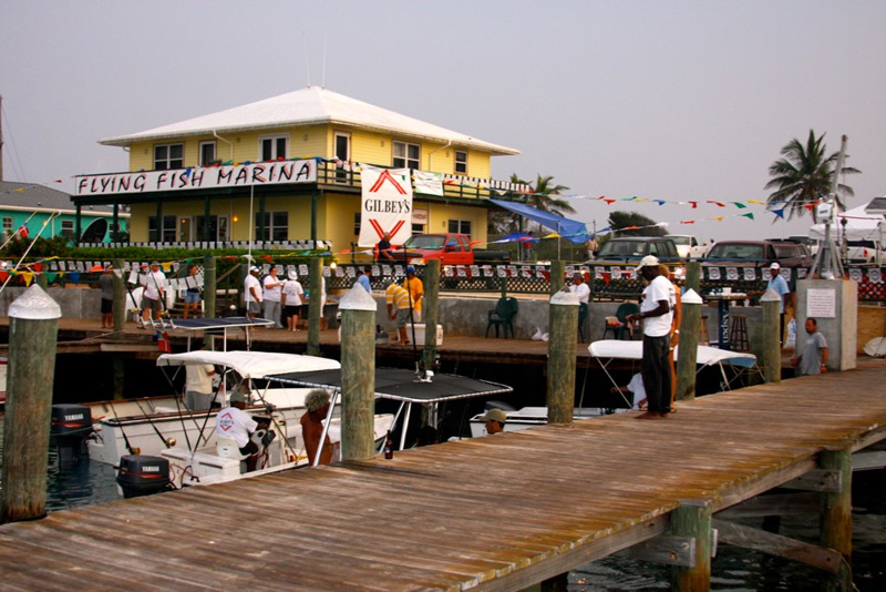 Flying Fish Marina in Long Island, 0