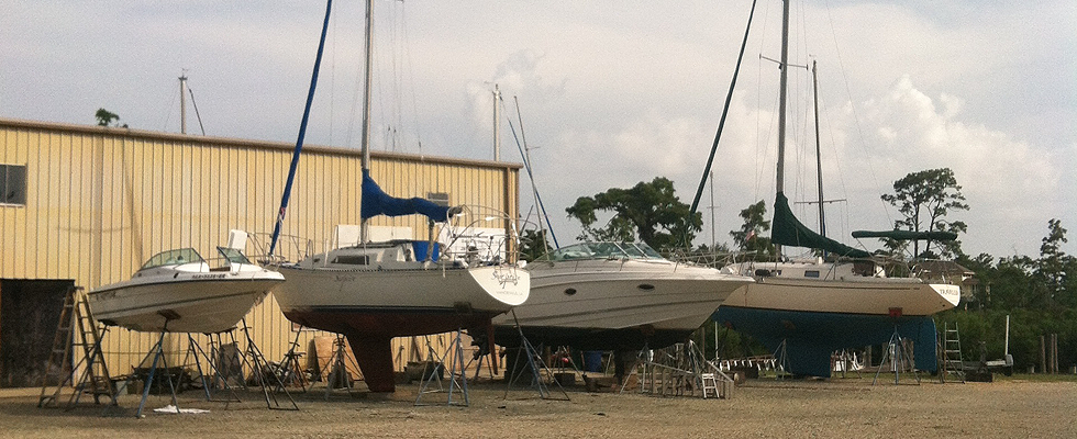 Northshore Marine Sales & Services Inc. in Mandeville, LA