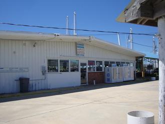 Seaway Marina Lafitte in Lafitte, LA