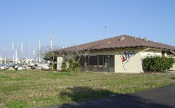 Port Arthur Yacht Club in Port Arthur, TX
