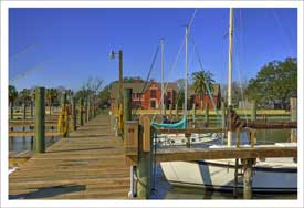 Bal Harbour Marina-PRIVATE in Nassau Bay, TX