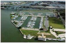 Portofino Harbour Marina in Clear Lake Shores, TX