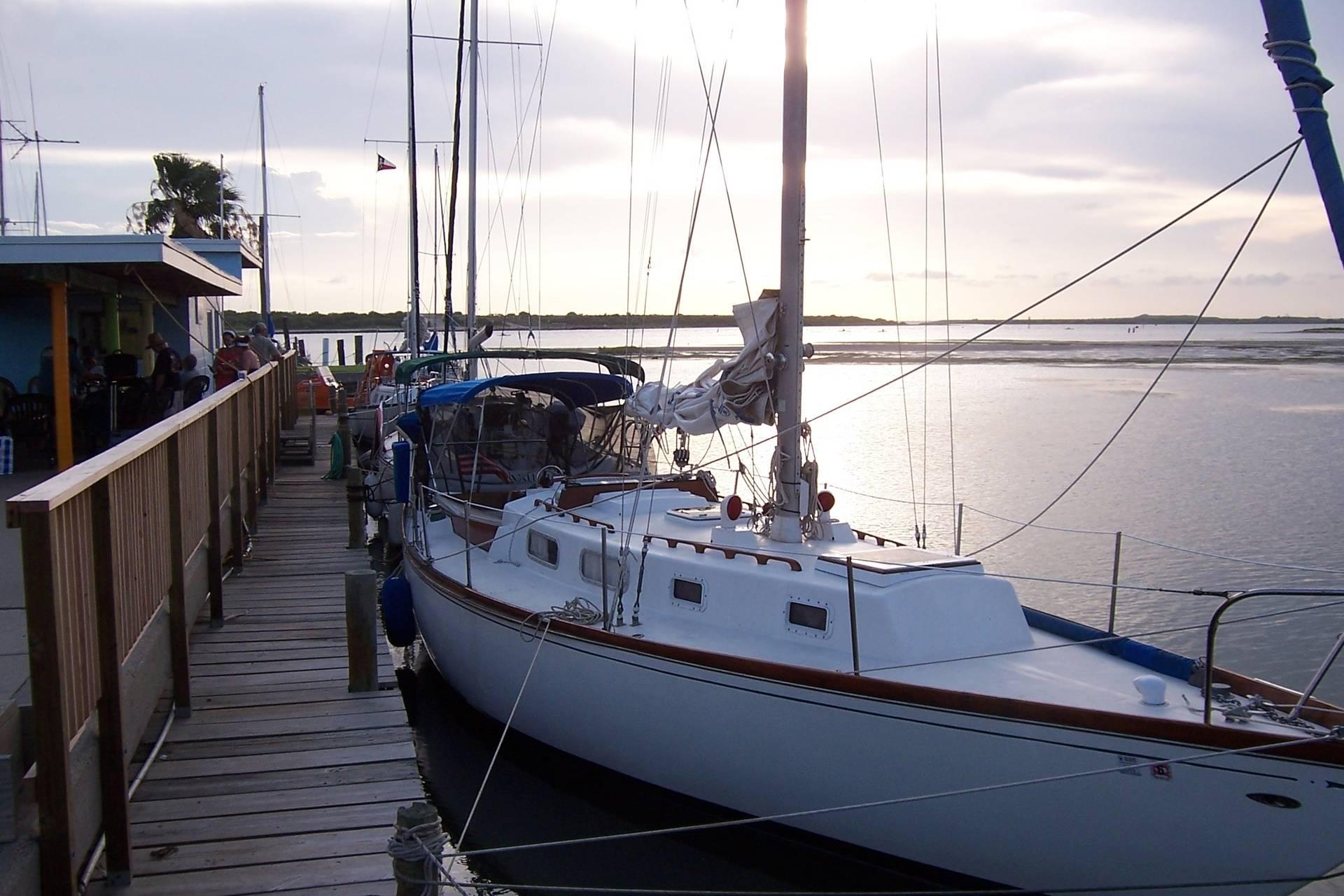 Bay Yacht Club-PRIVATE in Corpus Christi, TX