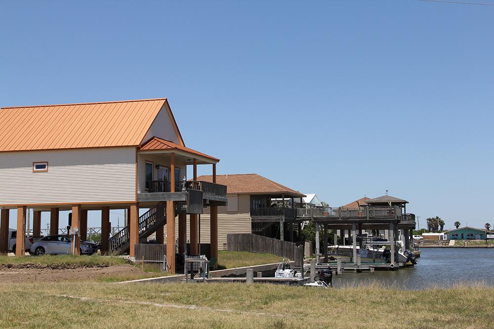Port Mansfield Harbor/Willacy County Nav. Dist. in Raymondville, TX