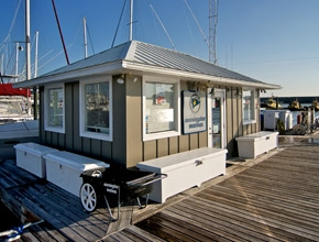 Morningstar Marinas in St. Simons Island, GA