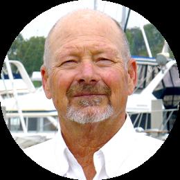 Bill Petersen - Denison Yachting Marina Del Rey, CA Broker