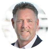 Mike Kiely - Denison Yachting Miami Broker