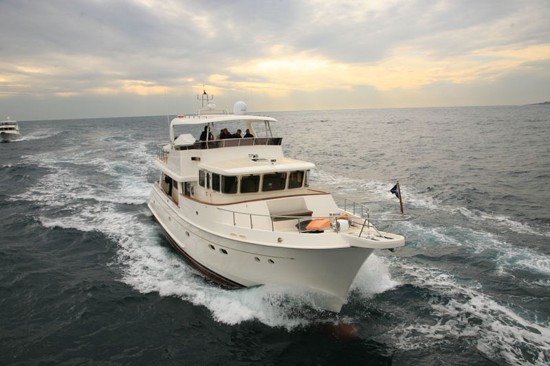 Selene Trawlers For Sale