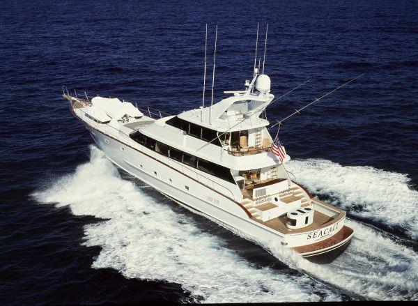 Denison Sportfish Yachts