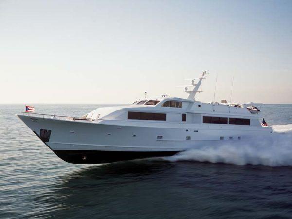 Denison Marine Yachts