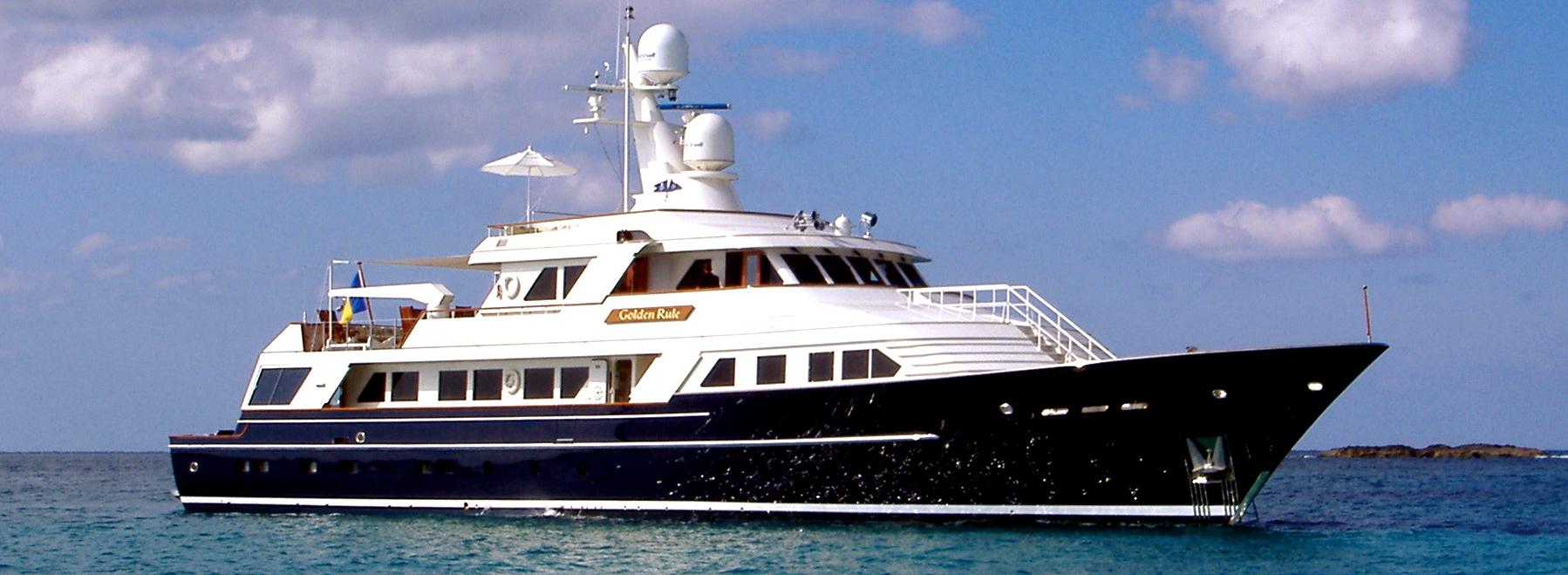feadship yacht for sale  127 u0026 39  golden rule