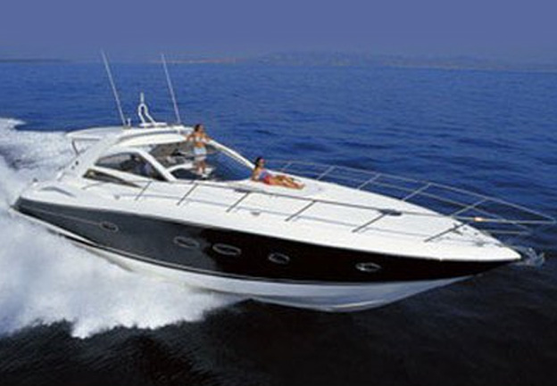 53 Sunseeker Portofino Review