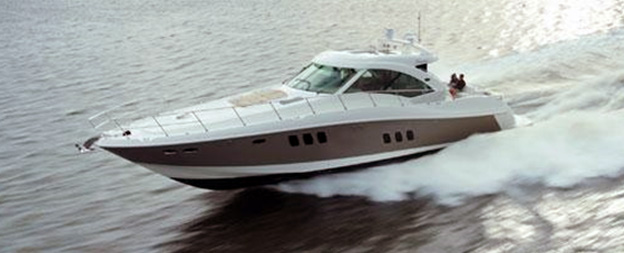 Boat Reviews & Articles