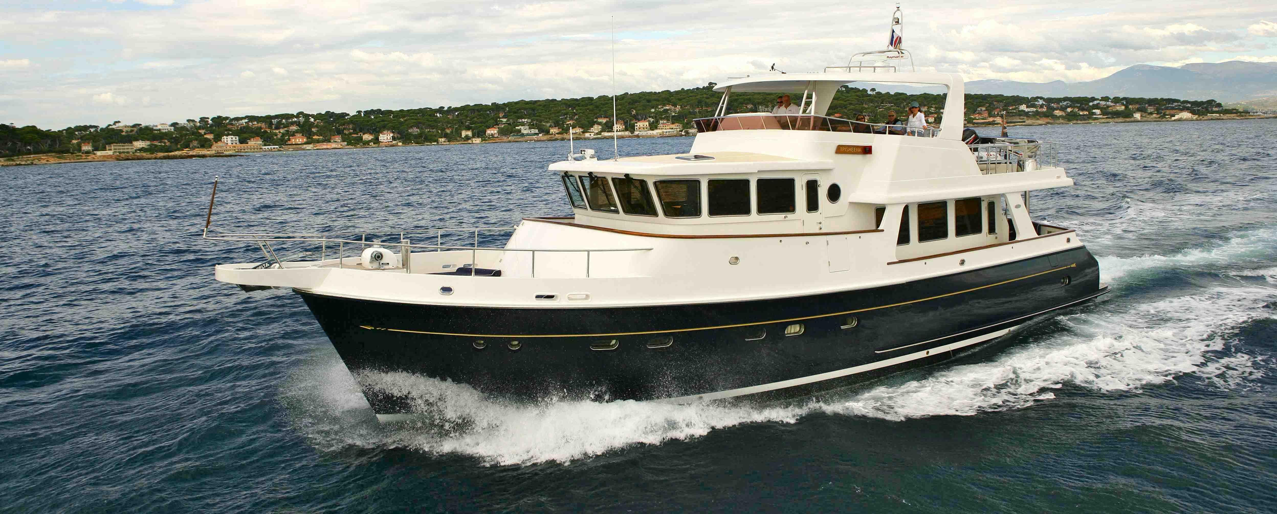 Selene Trawlers For Sale