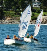 Agamenticus Yacht Club