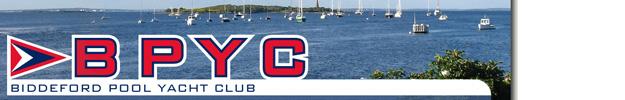 Biddeford Pool Yacht Club BANNER
