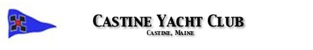 Castine Yacht Club BANNER