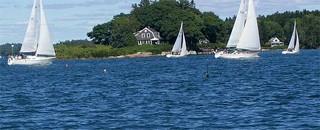 Harraseeket Yacht Club