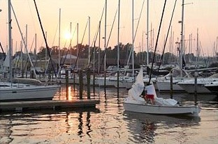 Havre de Grace Yacht Club