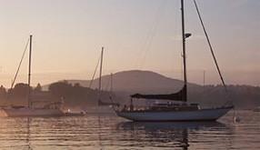Kollegewidgwok Yacht Club