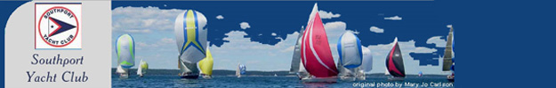 Southport Yacht Club BANNER