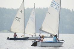 Taylor Pond Yacht Club
