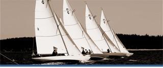 The Northeast Harbor Fleet