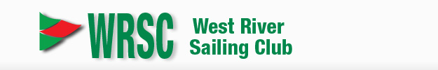West River Sailing Club BANNER