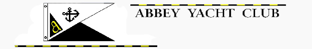 Abbey Yacht Club BANNER