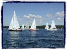 Geneva Lake Keelboat Club