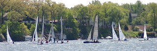 Lake Kegonsa Sailing Club