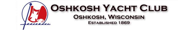 Oshkosh Yacht Club BANNER
