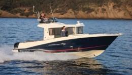 barracuda 9m
