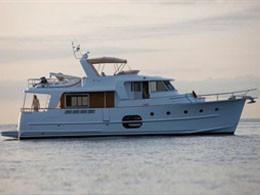 52 Beneteau Swift Trawler 2011