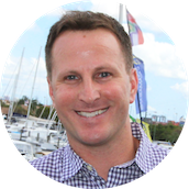 Florida Yacht Broker Brian Nobles