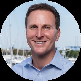 Brian Nobles - Denison Yachting Fort Lauderdale, FL Broker