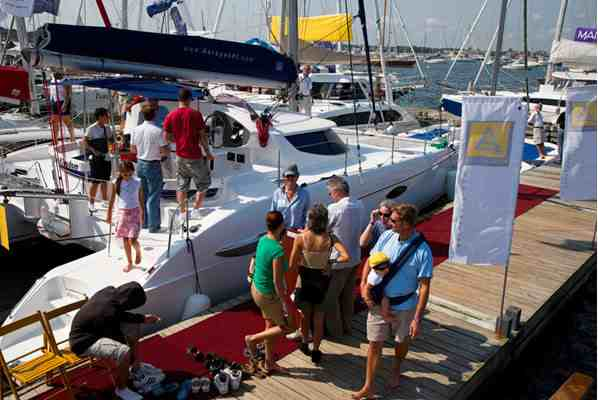 Yachts For Sale in Rhode Island - Newport Superyachts - New England