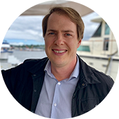 Byron Shirley - Denison Yachting Seattle Broker