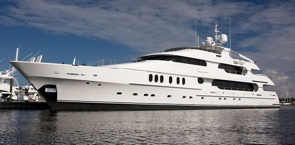 Singapore Yachting Growth