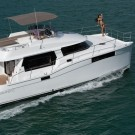 Fountaine Pajot Summerland 40