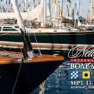 2014 Newport Boat Show