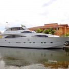 Holy Cow - Yacht Broker David Johnson