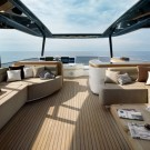 Flybridge - MCY86 by Monte Carlo Yachts