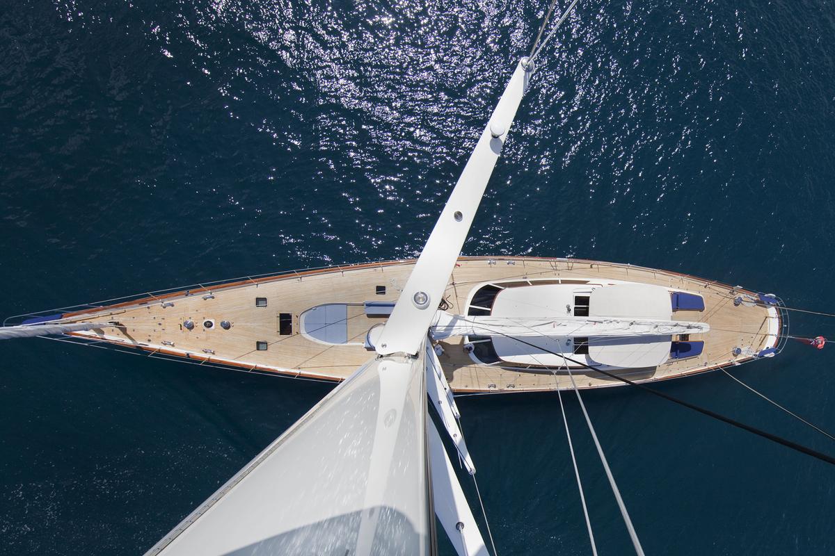 Fitzroy Yachts - Inmocean