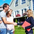 Consumers use of real estate agents remains strong